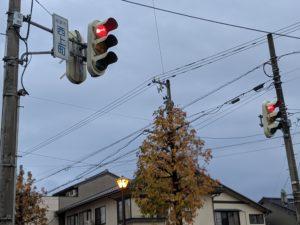 W信号機2