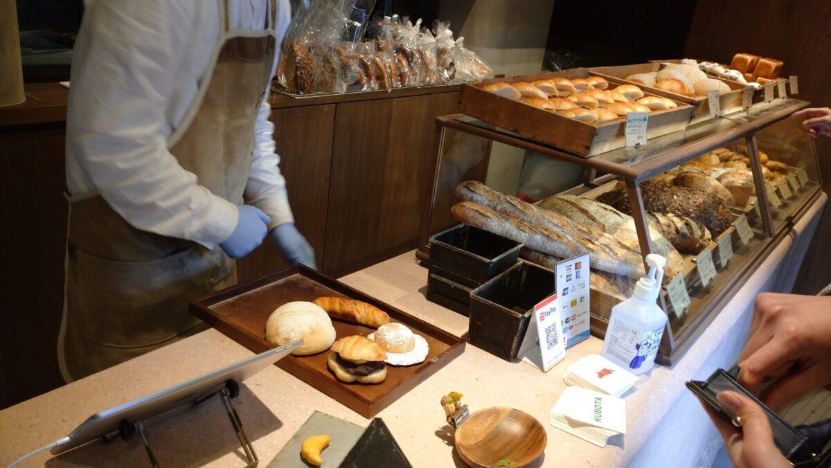 baker's house KUBOTA 南砺市 井波 パン クボタ ふくのーと