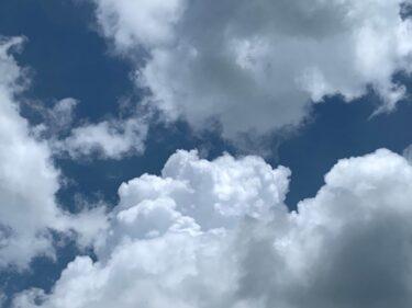 【速報】北陸地方梅雨空けしたらしい!