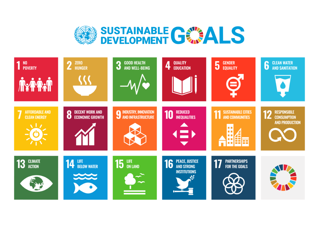 SDGsピクトグラム